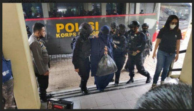 Hari Ini, 19 Terduga Teroris di Sulsel Dikirim ke Jakarta