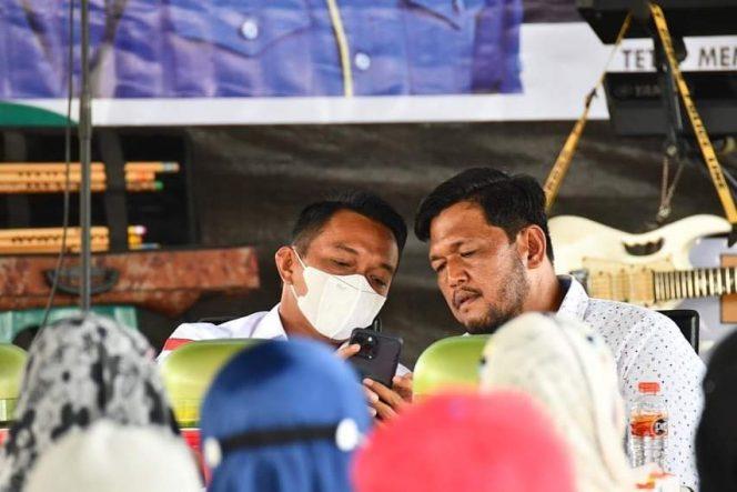 Syaharuddin Alrif: Poros Sidrap-Soppeng akan Tuntas 2022, Total Anggaran Rp45,5 Miliar
