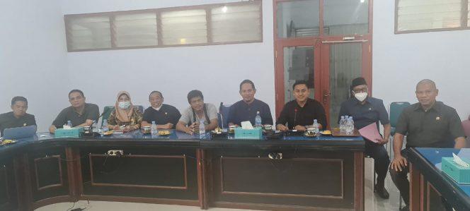 Anggota DPRD Kabupaten Sidrap, Samsumarlin mengatakan pengusulan Hak Interpelasi dalam legislatif terhadap pelaksanaan sebagaimana tertuang dalam Peraturan Pemerintah