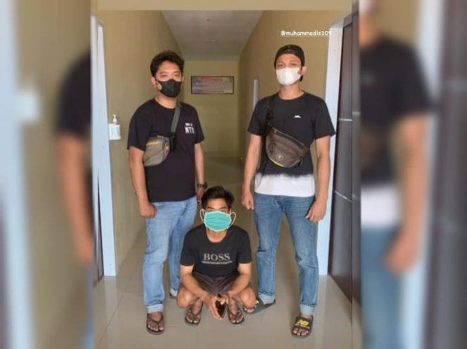 Pelaku Penganiayaan di Wang Bilyar Ditangkap Polisi