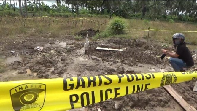 Kasus Pembongkaran Makam Covid-19, Pemilik Hotel M Pinrang Diperiksa Polisi