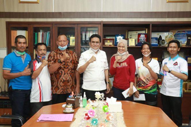 Barru Kirim 2 Atlet dan 1 Wasit di PON XX Papua